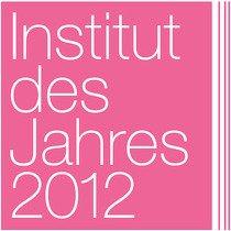 InstitutdesJahres2012