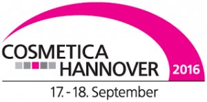 Cosmetica Hannover 2016